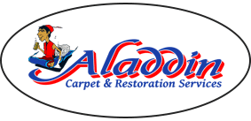 Aladdin Carpet Cleaning & Restoration